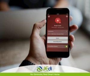 App Smart Home