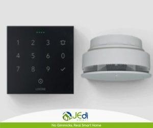 Seguridad inteligente productos