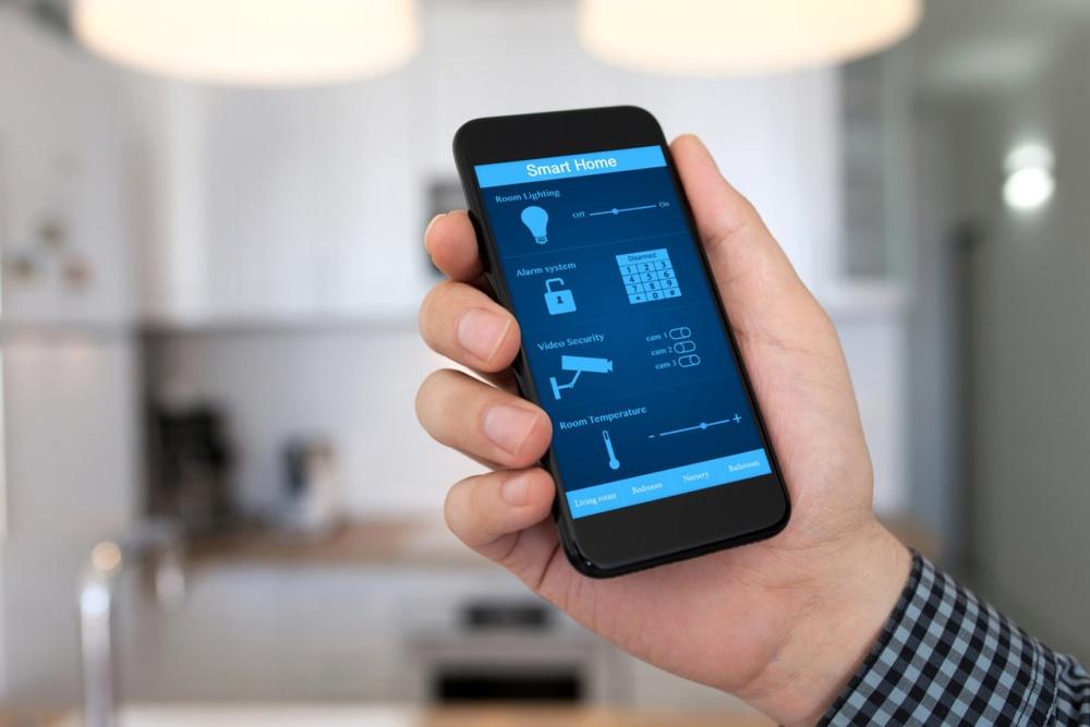 Cómo debe funcionar la seguridad en tu Smart Home