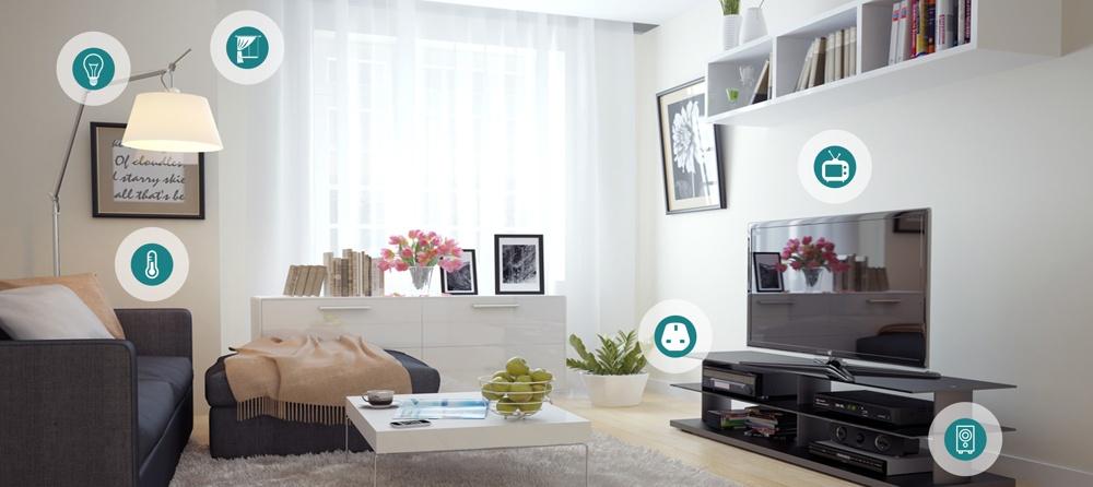 Diferencia entre la Domótica y la Smart Home